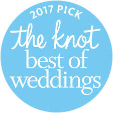 2017 Pick - Best of Weddings on The Knot