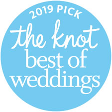 2019 Pick - Best of Weddings on The Knot