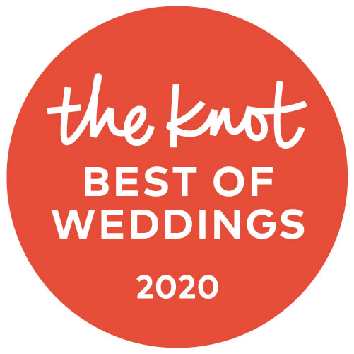 2020 Pick - Best of Weddings on The Knot